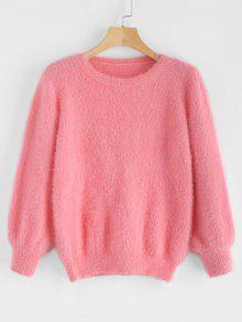Cosy Fluffy Sweater