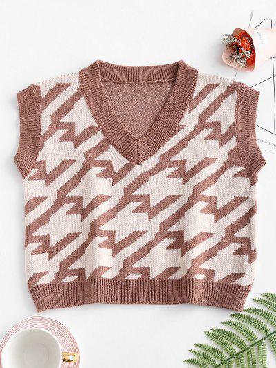 Sweater Vest Fashion Shop Trendy Style Online Zaful