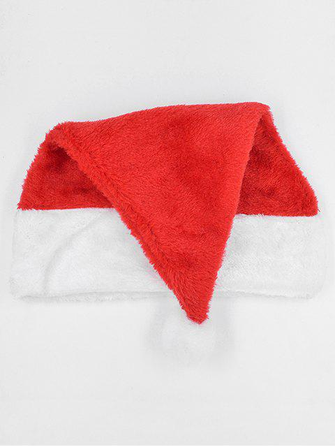 new Christmas Decoration Party Hat - LAVA RED  Mobile