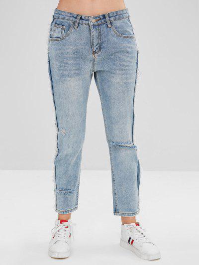 bae0b3556 Denim e Jeans para mulheres   Jeans de cintura alto na moda e Jeans ...