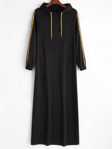 رسالة التصحيح هوديي اللباس - أسود M
