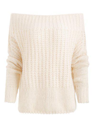 712f7d43a4 Off Shoulder Sweater Fashion Shop Trendy Style Online