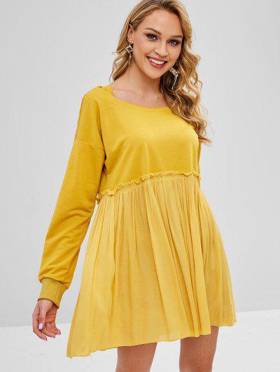 yellow dress short long yellow summer dress amp sundress