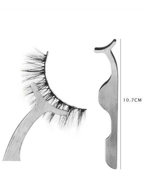 outfits Fashionable Eye Cosmetic Tools Set - MULTI  Mobile