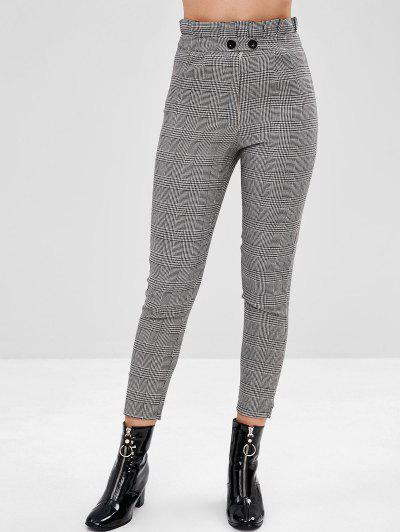 6841887e395c2 Pants For Women | Black, White, Causal Pants Online | ZAFUL
