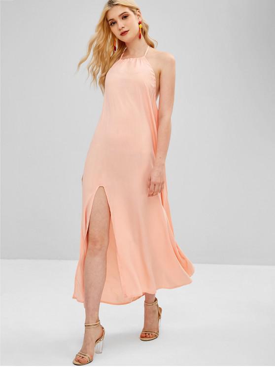 Vestidos para fiesta sin espalda
