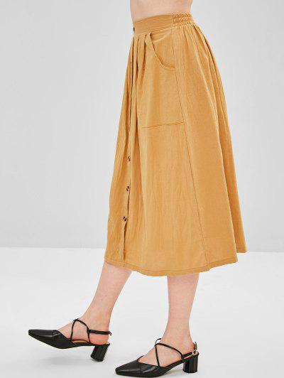 5b4763004376 2019 Midi Skirts Sale Online | Up To 67% Off | ZAFUL