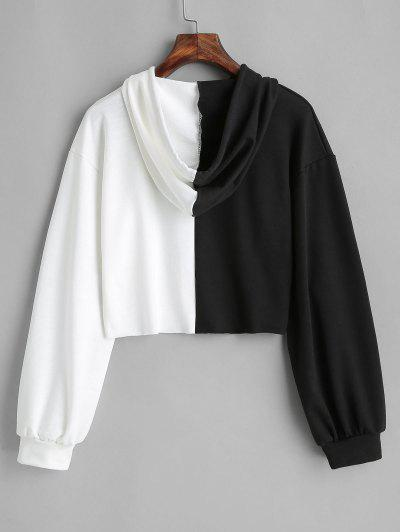 71f6702bcea Sweatshirts & Hoodies   Black, White, Yellow & Hooded Sweatshirt ...