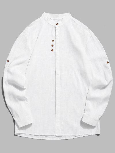 White Fashion Shop Trendy Style Online Zaful Nz
