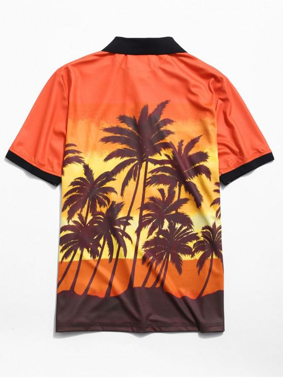 Arbre De Halloween Noix Xs shirt Coco T ImpriméOrange 8OXwPn0k