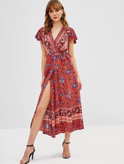 a866414b458 Bohemian Dresses | White And Long Bohemian Dresses For Women Fashion ...