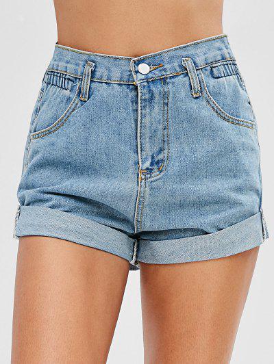 715fa8f73ce6 Pantalones Cortos para Mujeres   Compra Pantalones Cortos de Cintura ...