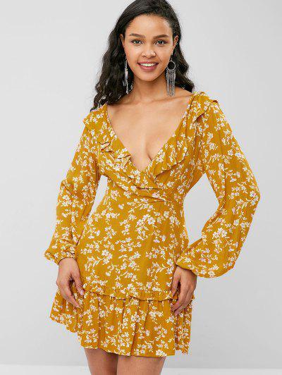 598096b8754b Long Sleeve Dresses | Black, Lace, White Long Dresses & More Online ...