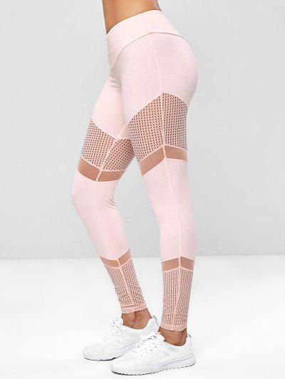 014467d2d155fc Workout Leggings | Activewear Leggings, Running Sports Tights ...