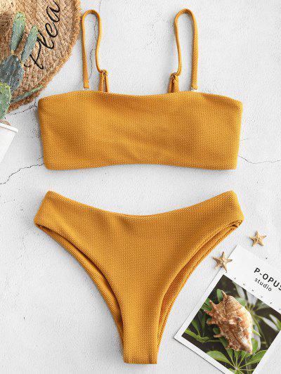 61b8fc0118b 2019 Bandeau Bikinis Online | Up To 77% Off | ZAFUL .