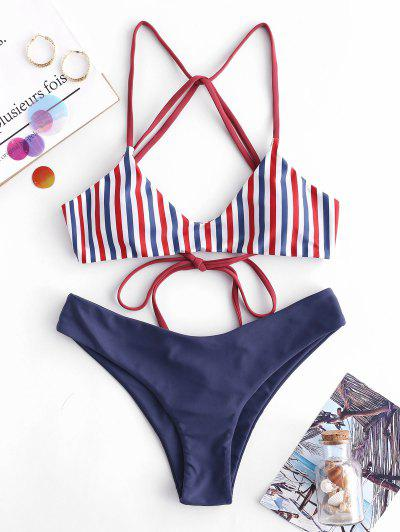 e064d62d3d8 2019 Strappy Bikini Sale Online | Up To 68% Off | ZAFUL Canada