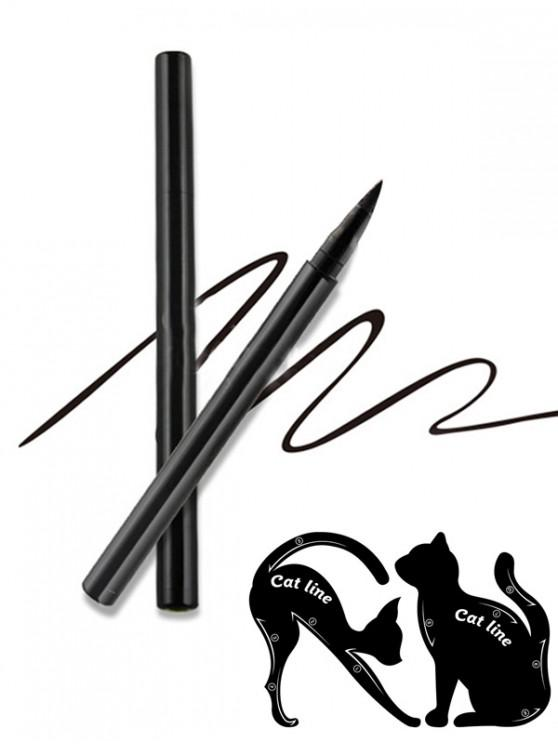 sale Cosmetic Tool Eyeliner Stickers Set - BLACK