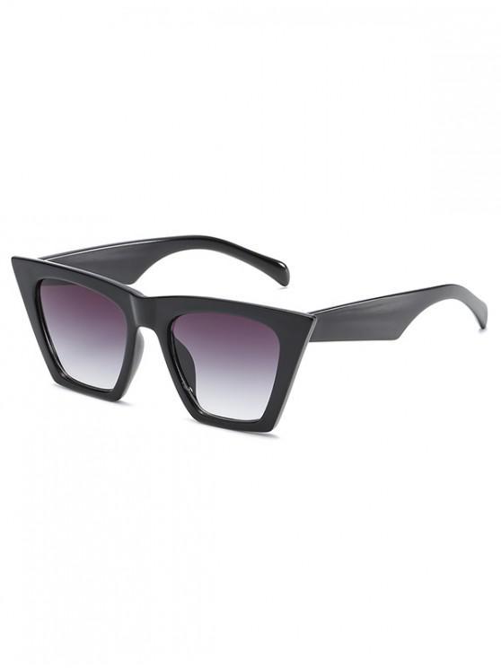 Gafas de sol polarizadas de ojo de gato cuadrado - 1#_64GB