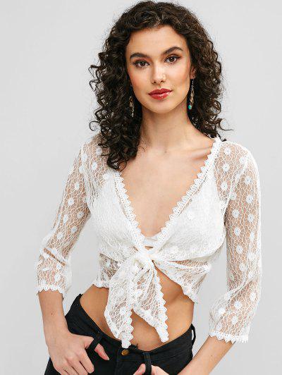 13bbb73f02ab6b Blouses For Women | Black, White, Long & Cute Blouses Online | ZAFUL
