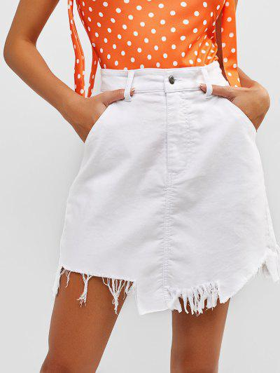 5322b9346c5fbd 2019 High Waist Skirt En Ligne | ❤Jusqu'à 72% Off | ZAFUL France