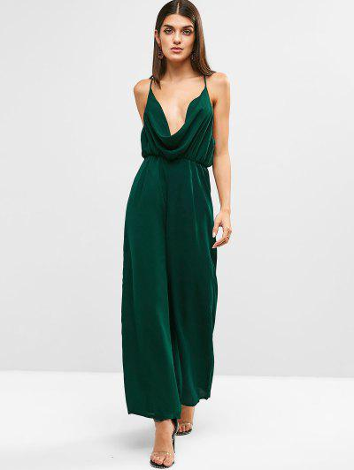 906e89d5229a8f 2019 Wide Leg Jumpsuits Sale Online | Up To 51% Off | ZAFUL