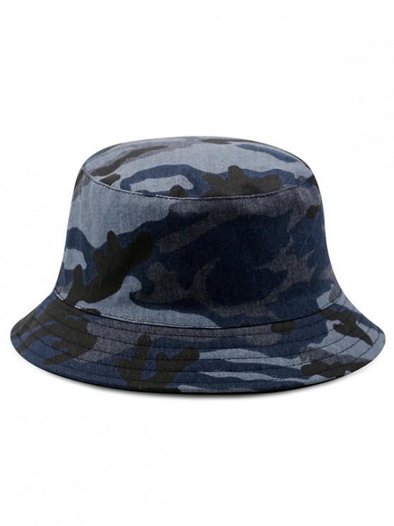 new Cotton Disruptive Pattern Bucket Hat - MULTI-F