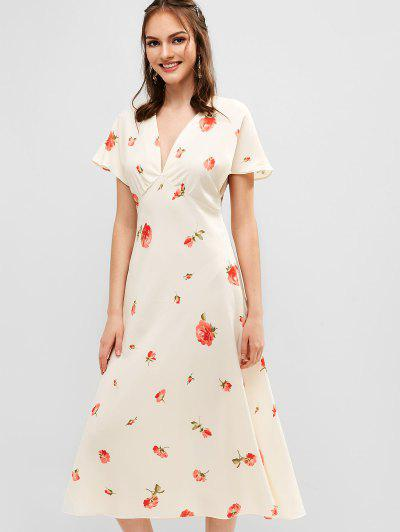 f655f5563 2019 Midi Dresses Online | Up To 66% Off | ZAFUL .