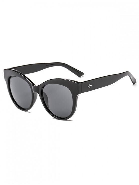 women's Catty Eye Outdoor Sunglasses - GRAY REGULAR
