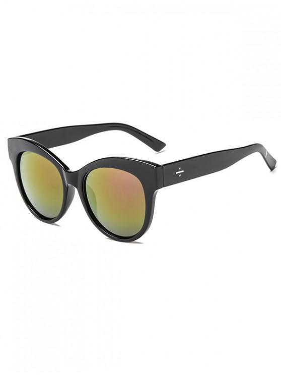 best Catty Eye Outdoor Sunglasses - PURPLE DAFFODIL REGULAR