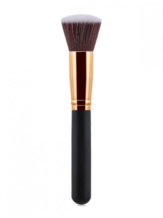 womens Makeup Tool Powder Shadow Brush - MULTI-D