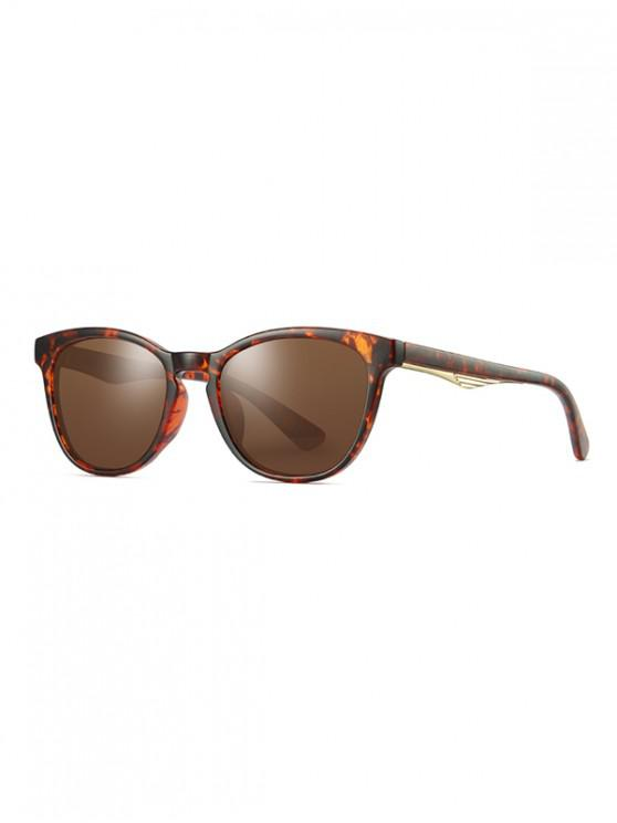 online Stylish Square Shape Design Sunglasses - PUCE