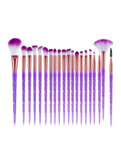 Imagem de 20Pcs Shadow Powder Makeup Tool Brush Set