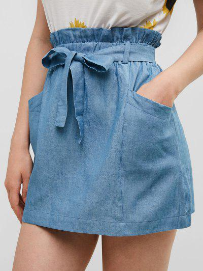 27b26aff42 Skirts For Women | Trendy High Waisted And Jean Skirts Fashion ...