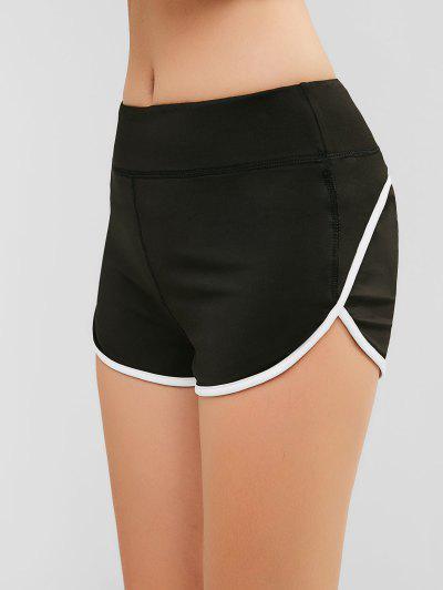 1514fab003 Workout Shorts For Women | Gym Shorts Online Shopping | ZAFUL SPORTS