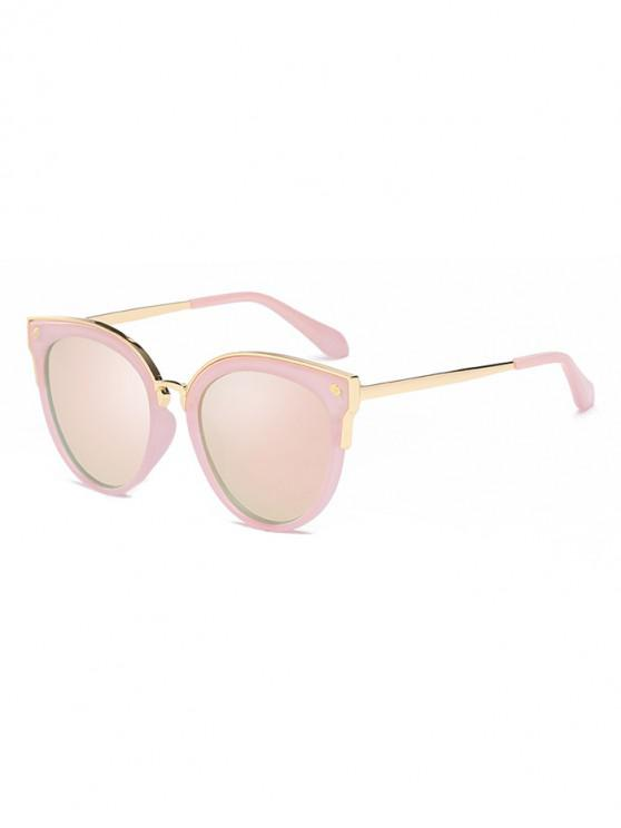 womens UV Protection Polarized Sunglasses - PINK