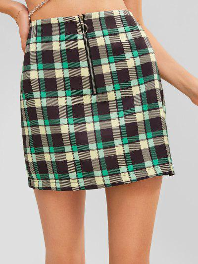 5dfd402531 2019 Plaid Skirt Online | Up To 77% Off | ZAFUL New Zealand.