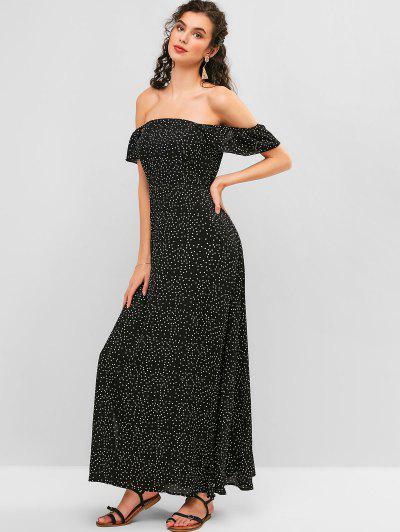 0e4d9bc653 Maxi Dresses   Long, Floral, Black & White Maxi Dress Online   ZAFUL