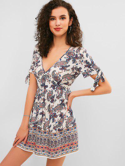 bab40fd84223c Bohemian Dresses   White And Long Bohemian Dresses For Women Fashion ...