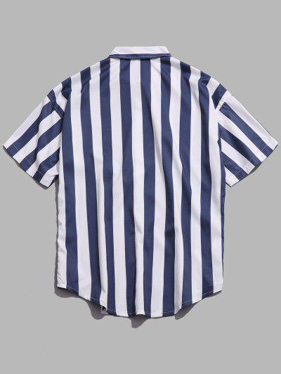 20dee55a1903ae Achats en ligne des Chemises pour homme stylées à la mode | ZAFUL