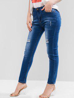 15eac18e Jeans Venta Onlinea | Pantalón Vaquero Abajo A €10.99 | NEWDCC España