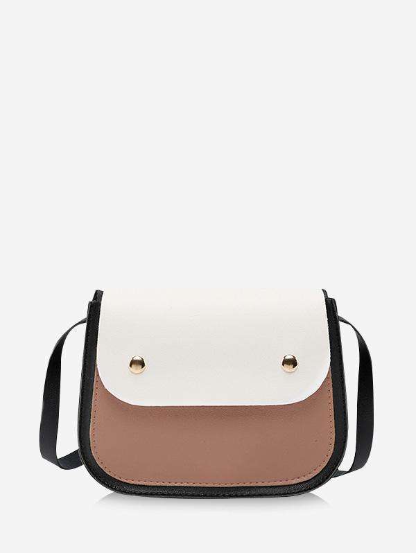 Piccola Semplice Incastro, Crossbody Bag