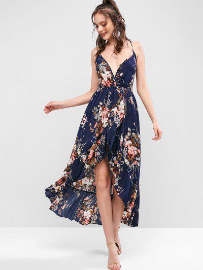 9f028c6583b Maxi Dresses   Long, Floral, Black & White Maxi Dress Online   ZAFUL