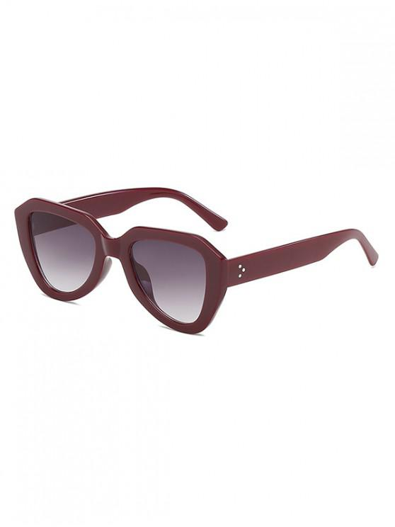 d0d2da2a4 22% OFF] [NEW] 2019 Vintage Style Outdoor Design Sunglasses In BLOOD ...