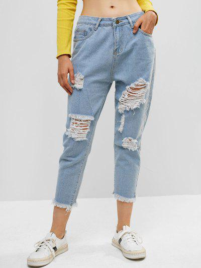 32675070ad8 Denim And Jeans | Trendy Women's High Waisted & Ripped Jeans Fashion ...