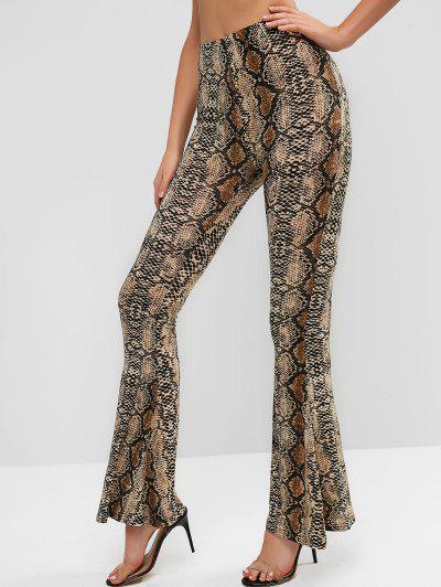 0b60ffa91af99 Pantalons Pour Femme   Achat Pantalon Large Et Pantalons Floral En ...