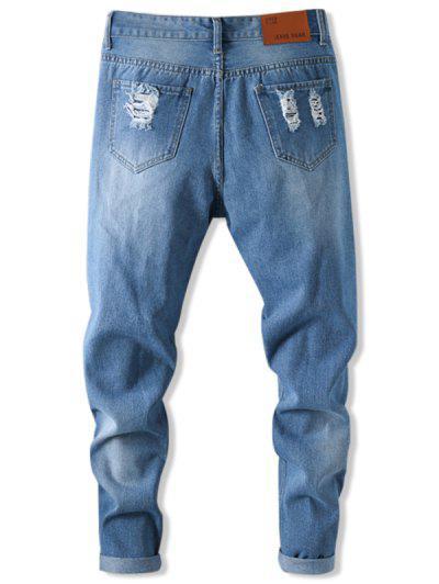 d21a3881 Los Estilos de Moda de Jeans para Hombres en Línea   ZAFUL