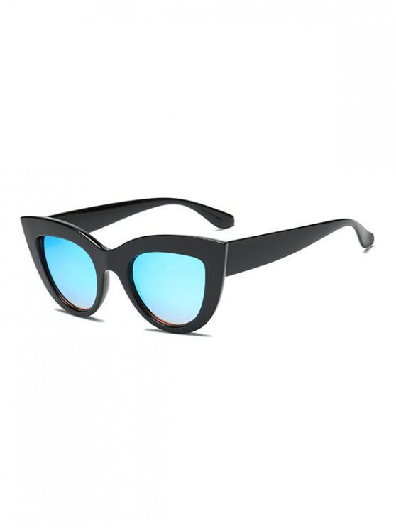latest Vintage Big Frame Outdoor Sunglasses - LUXURY CERAMIC