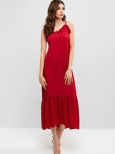 49534d26c9b 2019 Spaghetti Strap Maxi Dress Online | Up To 74% Off | ZAFUL .