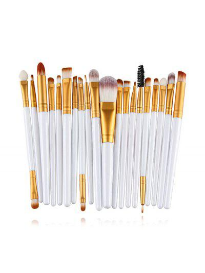 Imagem de 20Pcs Makeup Tool Complete Set Brushes