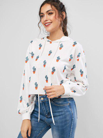 2019 Drawstring Crop Hoodie Online | Up To 76% Off | ZAFUL